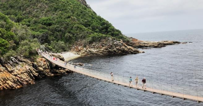blokrans bridge